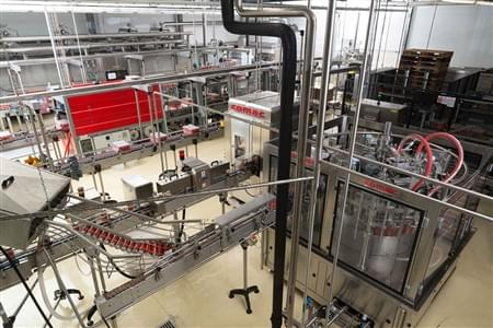 canning-line-manufacturers