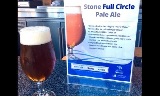 Full Circle Pale Ale